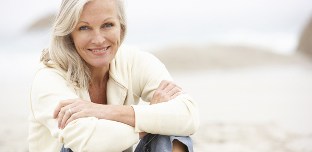 Die weiblichen Wechseljahre – Wie übersteht Frau sie gut?