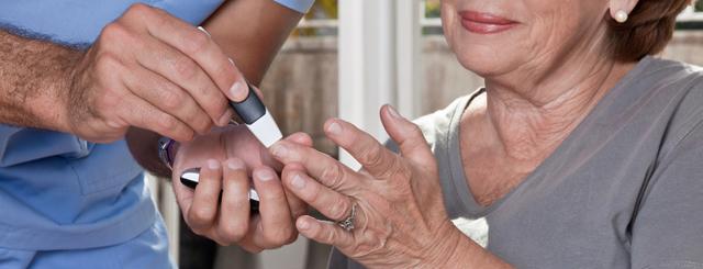 Warnzeichen – Diabetes frühzeitig erkennen
