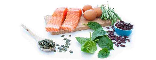 Übergewicht bekämpfen mit eiweißreicher Kost