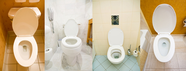 Ausstellung zur weltweiten Toilettenkultur in Japan