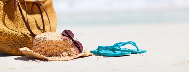 Verstopfung im Urlaub: Woran liegt`s und was tun?