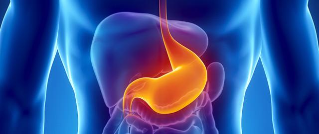 Gastritis deuten und behandeln