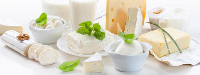 Milchallergie und Laktoseintoleranz oft verwechselt