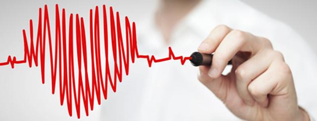 Herzrasen – warum das Herz rast und wann es gefährlich wird