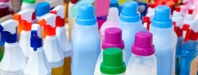 Sind desinfizierende Waschmittel schädlich?