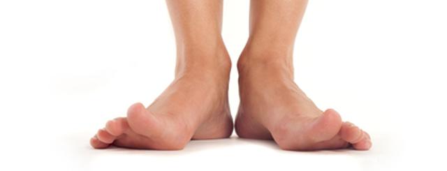 Fußprobleme und ihre Auswirkungen