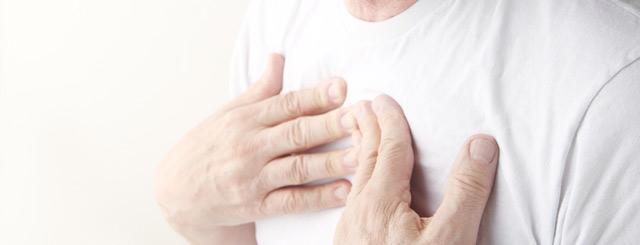 Nicht-kardiale Brustschmerzen