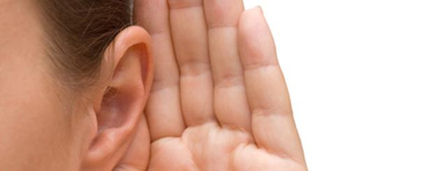 Tinnitus – woher er kommt und wie er wieder geht