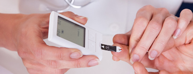 Intensivierte Insulintherapie bei Diabetes