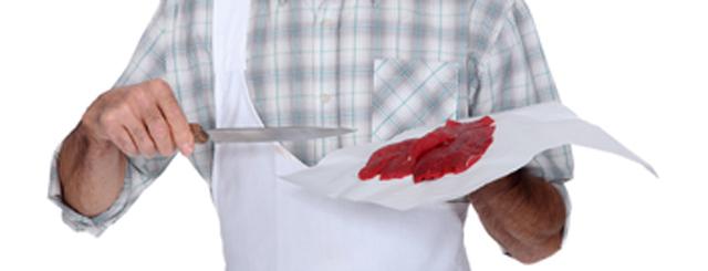 Warum rotes Fleisch gefährlich sein kann