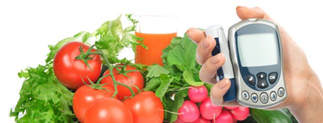 Mit vegetarischer Ernährungsweise gegen Diabetes