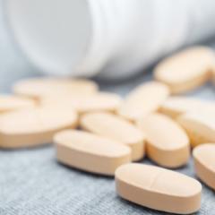 Wirkdynamik von Pyridoxin – Vitamin B6