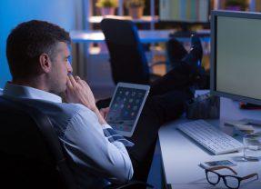 Nachtschicht erhöht Risiko für Darmkrebs