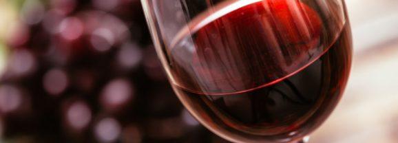 Rotwein für eine gesunde Darmflora