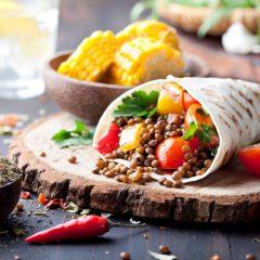 Warum vegane Ernährung dem Darm gut tun kann