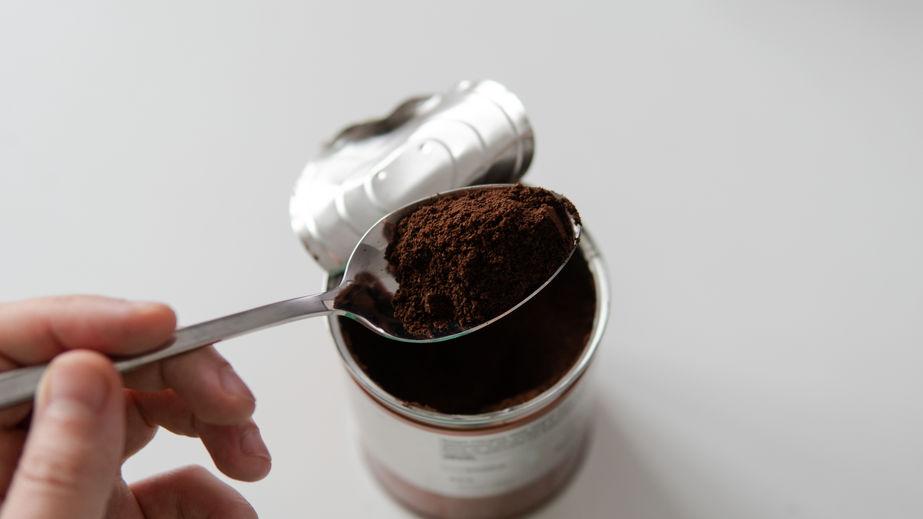 Kaffeekohle bei Darmerkrankungen