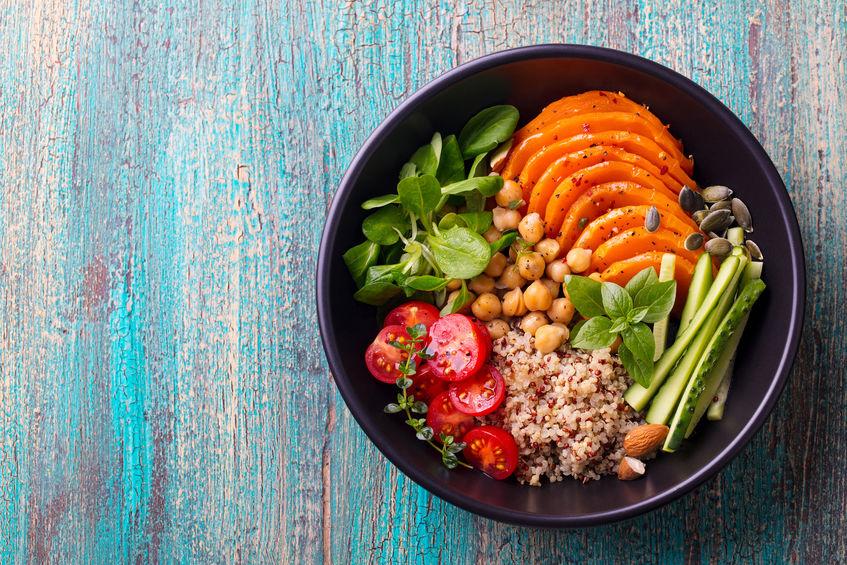 Ayurvedische Ernährung – Die indische Lösung für einen gesunden Darm