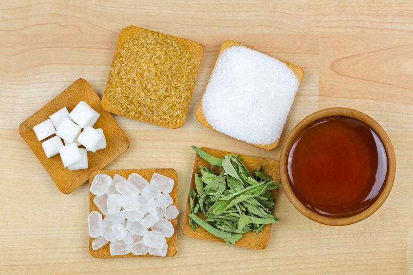 Süßstoff statt Zucker? Nein, danke!
